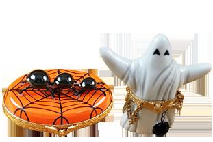 Limoges Factory – Halloween