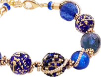 Murano glass pendants are prized the world over for their purity, elegance and years of Italian glass making tradition.