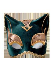 Venetian Animals Masks