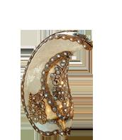 Venetian Character Masks