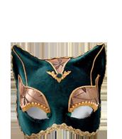 Animals Venetian Masks