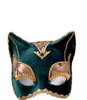 Animals Venetian Masks