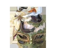 Venetian Incas Masks