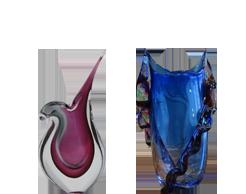 Murano Glass Gifts – Perfume Bottles