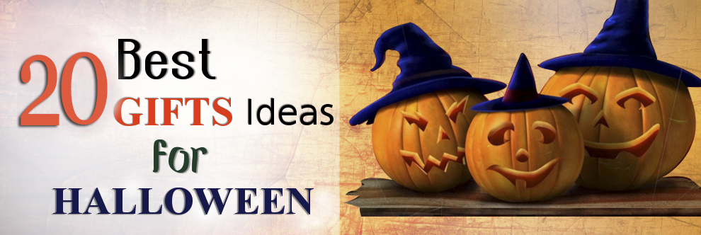 Limoges Factory halloween gift guide