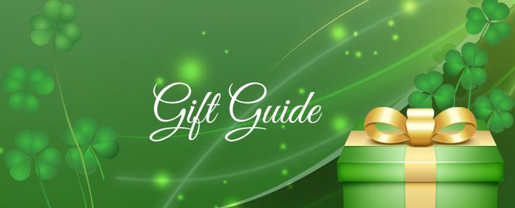 Gift Guide - 1001Shops