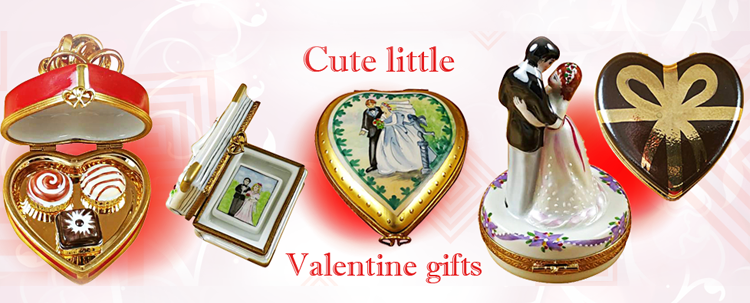 Nice gift for family or friend to commemorate that special occasion, or to mark the occasion in your own life. Beautiful special occasions limoges porcelain hand made in Limoges, France.